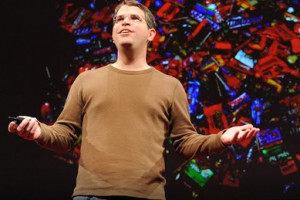 Matt Cutts – Try Something New