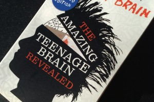 The Amazing Teenage Brain – Nicola Morgan