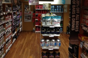 Protein, protein powders and muscle building.  Are protein supplements suitable for teenagers ?