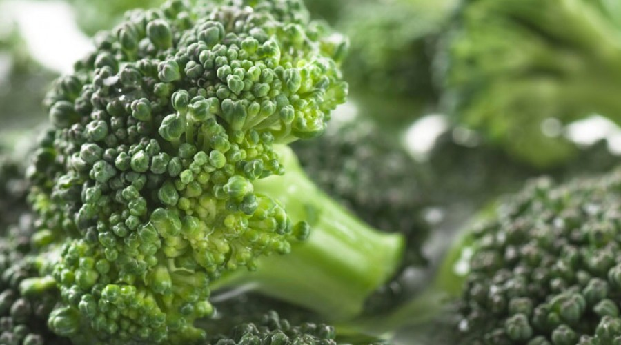 The brilliance of broccoli