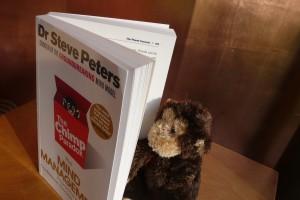 The Chimp Paradox – Dr Steve Peters