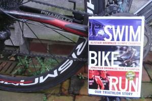 Swim, Bike, Run – Alistair and Jonathan Brownlee