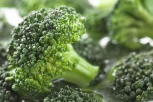 The brilliance of broccoli